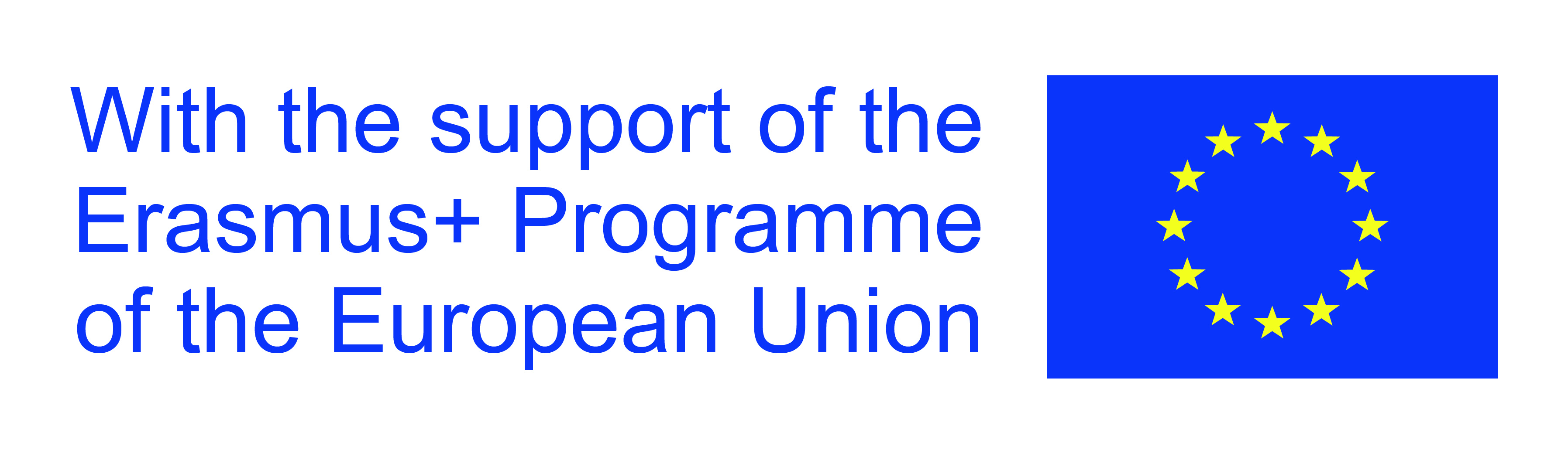 Supported by Erasmus+ Programme